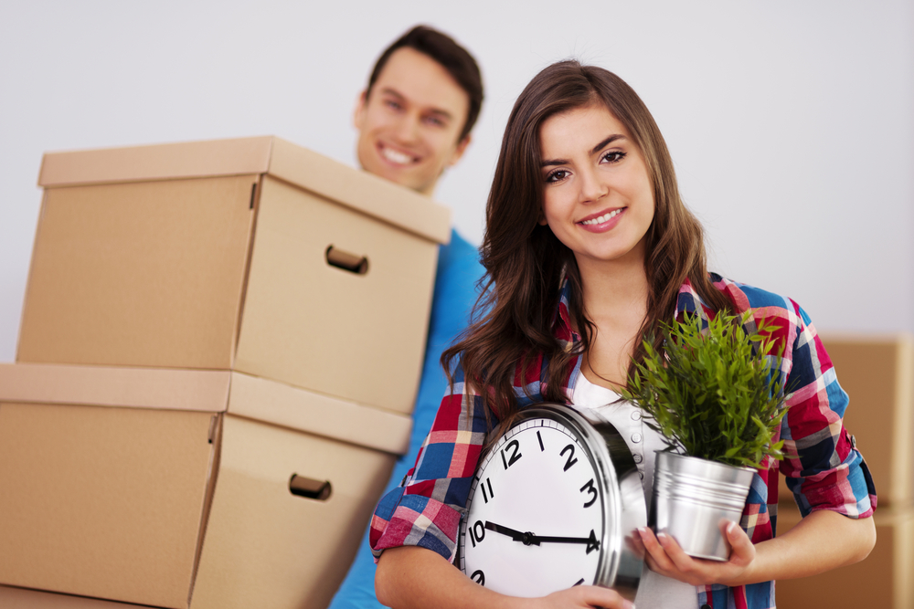 world moving packing services